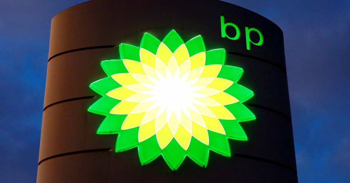 BP shareholder vote shows increased support for tougher climate targets