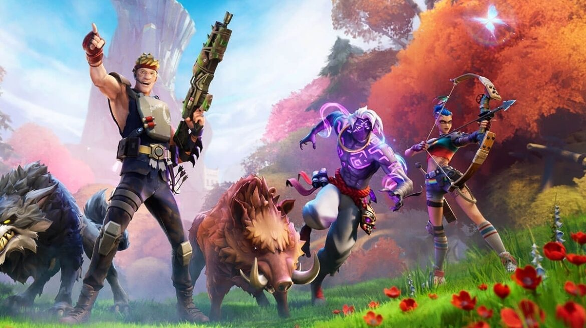 Fortnite's new PVE survival mode Daybreak looks set to launch soon